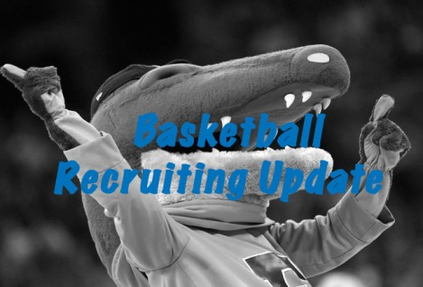 Basketball Recruiting Update